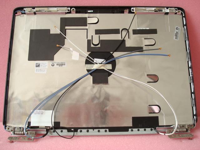 Dell inspiron 1525 1526 lid cover black hinge ru676